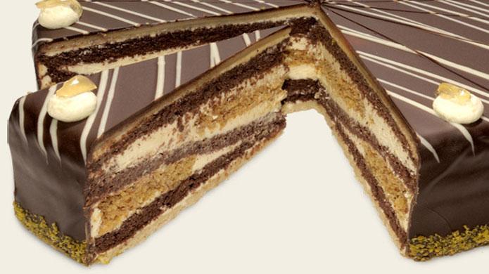 Nougat torte berlin appetitlich foto blog f r sie for Kuchen berlin steglitz