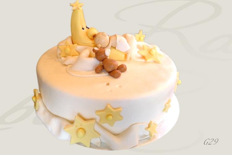 Rabien Persönliche Geburtstagstorten