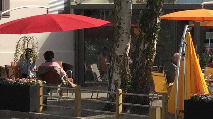 Konditorei Und Cafe Steglitz